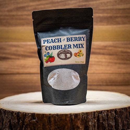 Peach & Berry Cobbler Mix
