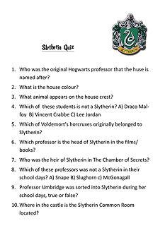 Slytherin Quiz.jpg