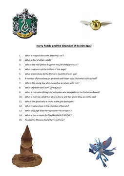 Chamber of Secrets Quiz.jpg