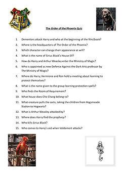 Order of the Phoenix Quiz.jpg