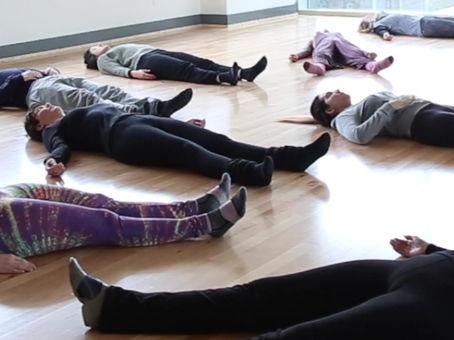 Body wisdom workshop - 29th Feb