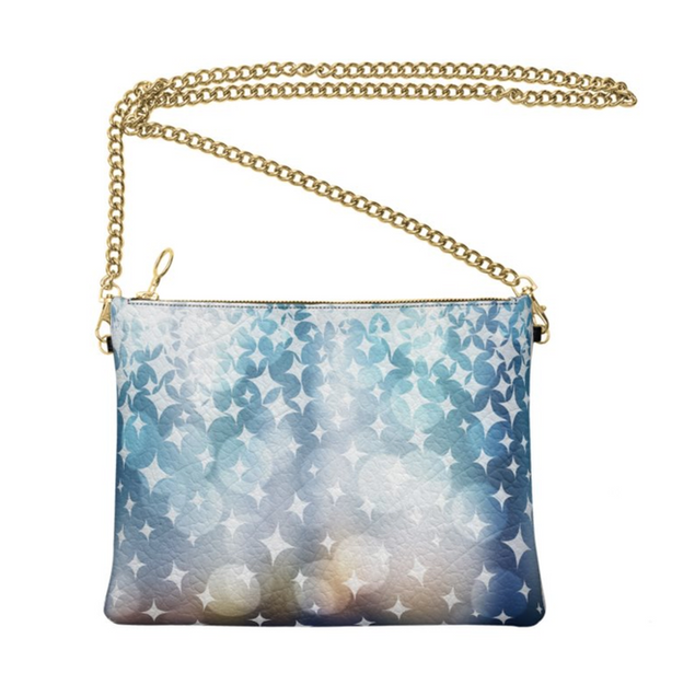 Big Glitter Stardust Graphic Design