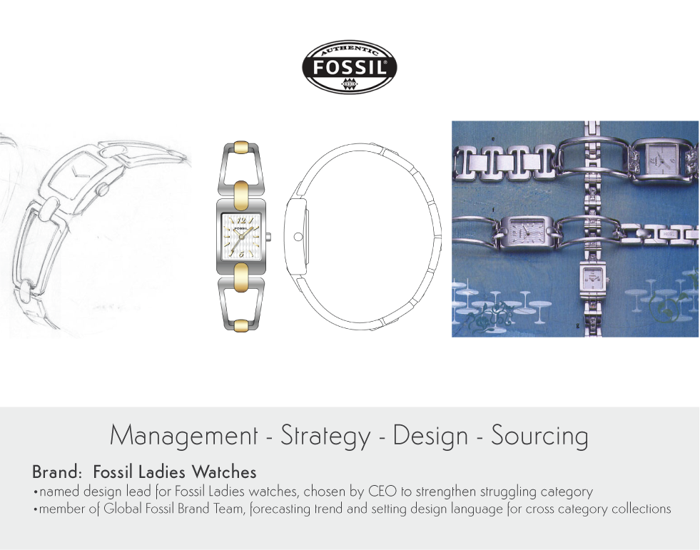 Management, Strategy, Design, Sourcing