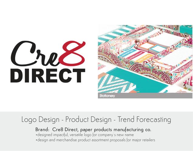 Logo Design Product Design Trend Forecasting