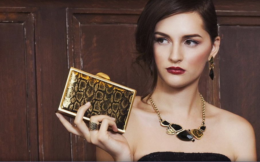 IngeChristopher Jewelry Collection