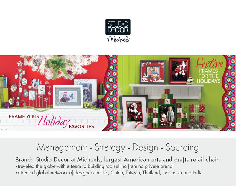 Management, Strategy, Design, Sourcing