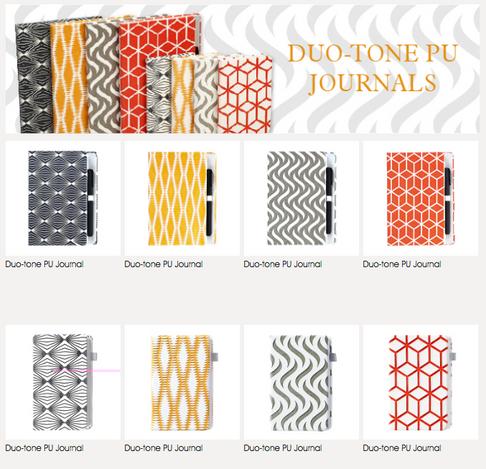 Journal Stationary Design.png