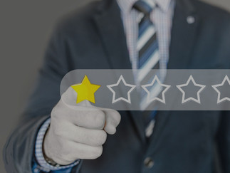 How To Handle Bad Employee Reviews Online