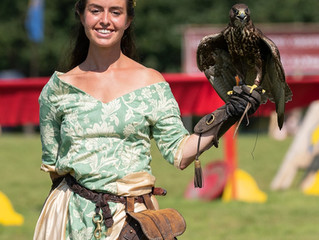England's Medieval Festival 2019