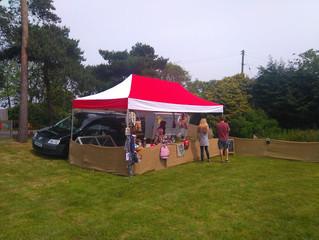Broad Oak & Heathfield Summer Festival
