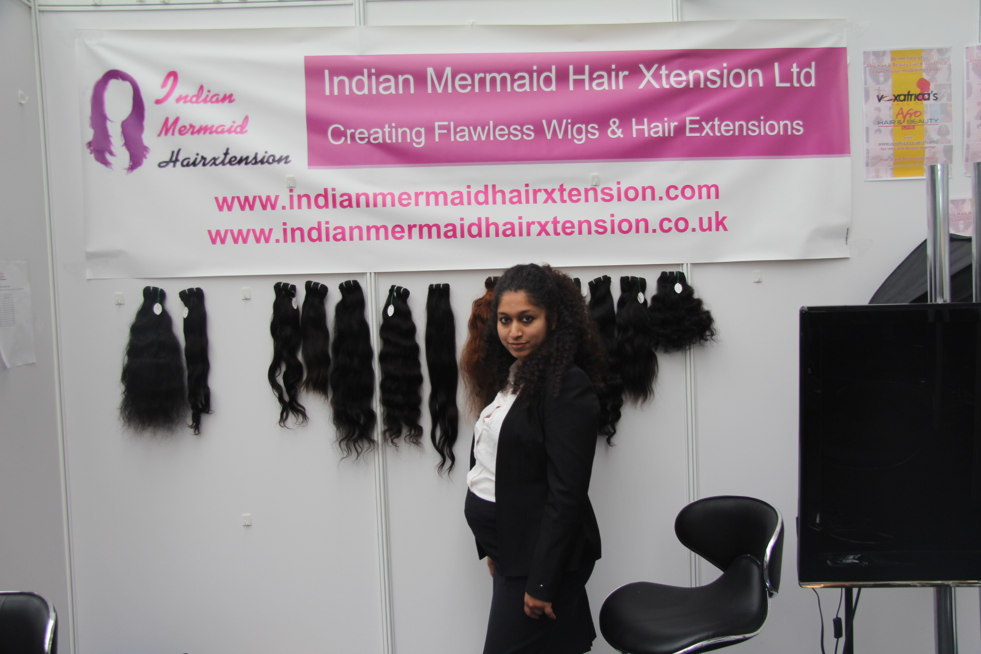 Remy Indian Hair- virgin Indian Hair