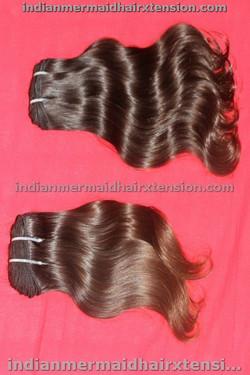 Remy Indian Hair - Indian human Hair