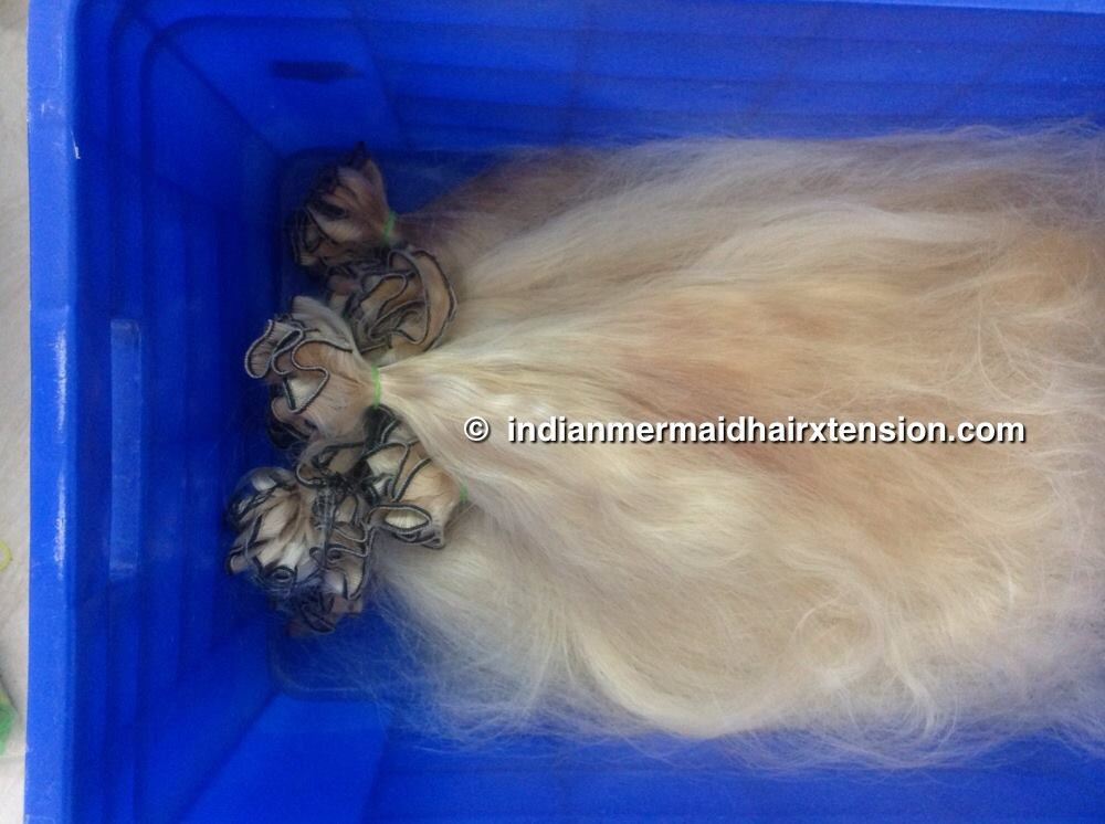Raw Indian hair Vendors