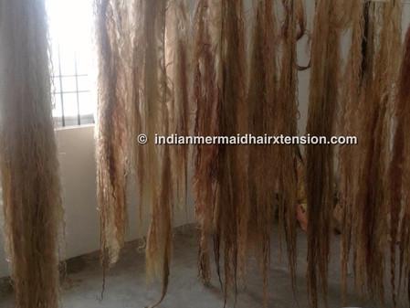 Raw Indian Hair Wholesale Vendors