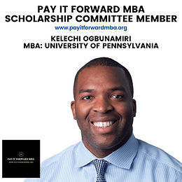 MBA: University of Pennsylvania, Wharton School of Business