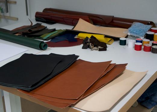 Atelier Domenica Traveler's Notebook