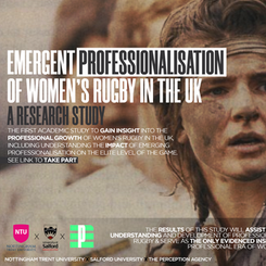Wrugby research study
