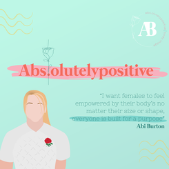 Abs.olutelyPositive Launch