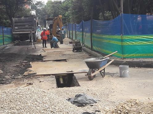 A mitad de año se dará inicio a la primera remodelación del parque El Virrey