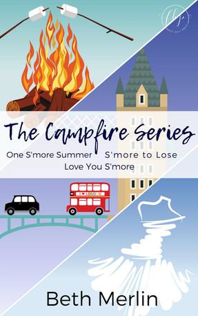 The Campfire Series Bundle