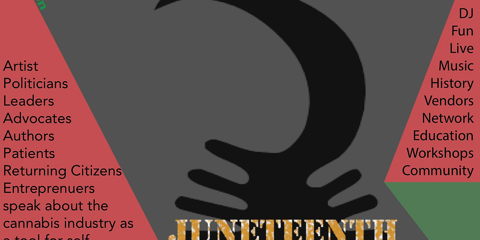 Juneteenth: Seeding for Self-Determination