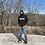 Thumbnail: Zip Hooded Sweatshirt