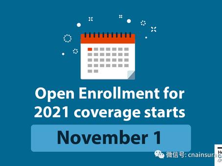 """2022年医疗保险 """"公开注册"""", 您准备好了吗?"""