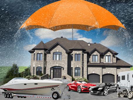 11 Reasons You Need Umbrella Insurance