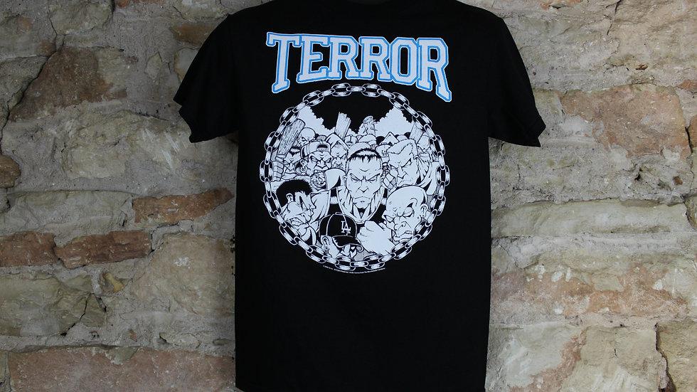 TERROR THUGS TEE