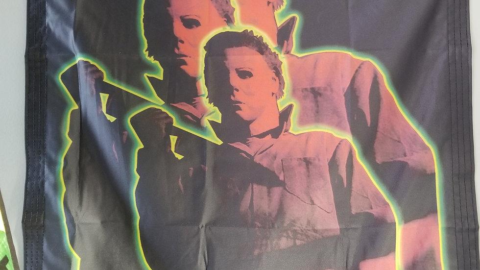 Halloween Michael Myers 31 Layers