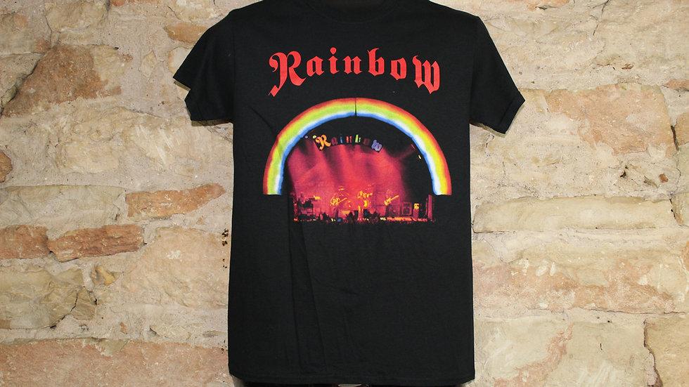 RAINBOW LIVE TEE