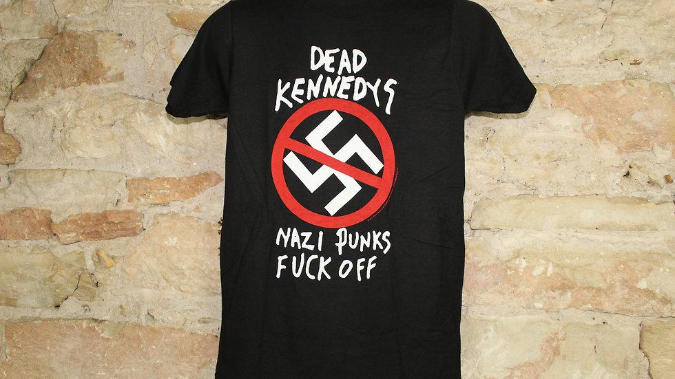 DEAD KENNEDYS NAZI PUNKS TEE