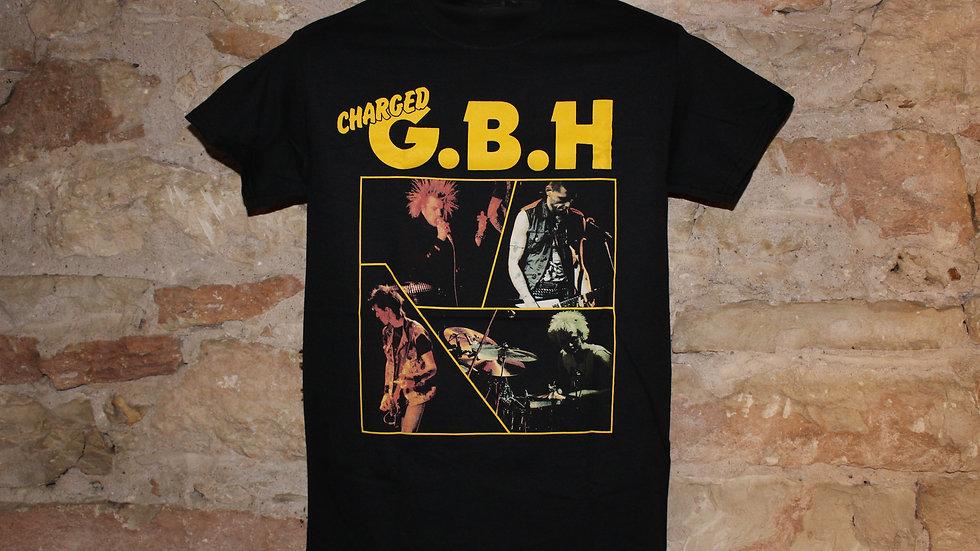 GBH CHARGED TEE