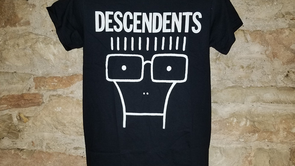 DESCENDENTS MILO TEE