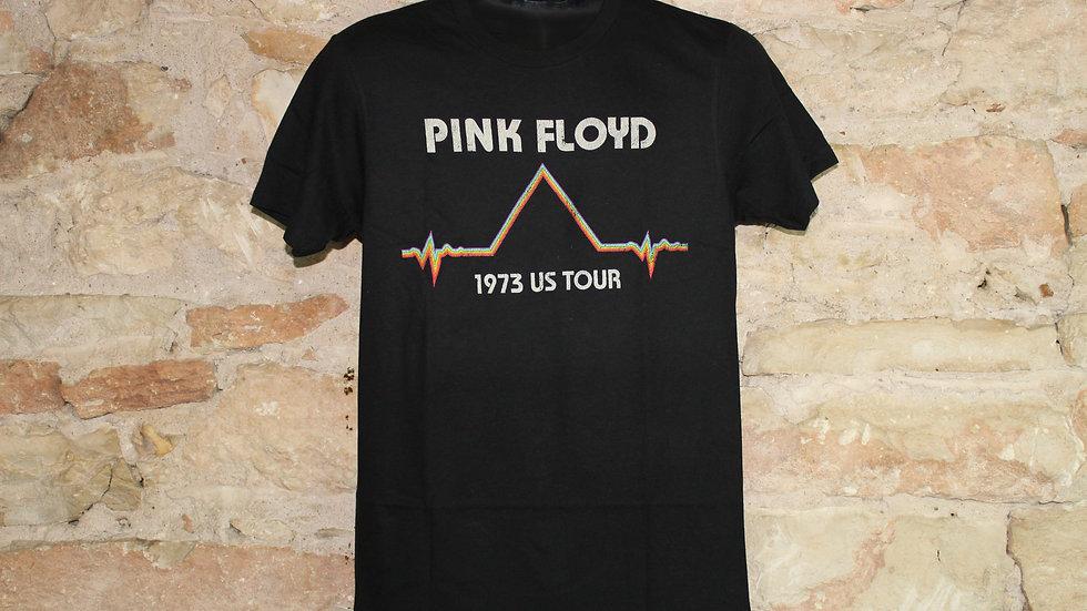 PINK FLOYD 1973 US TOUR TEE