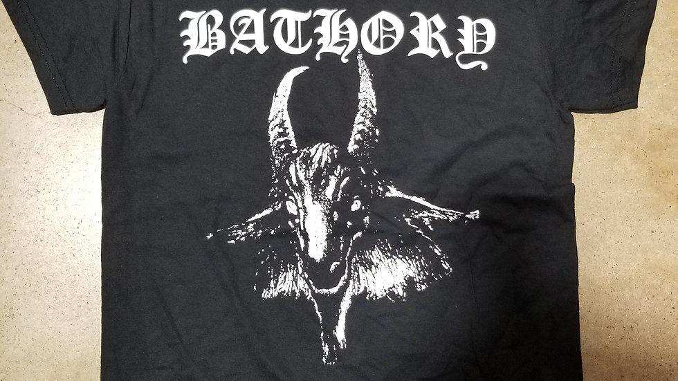 BATHORY 1984 SHIRT