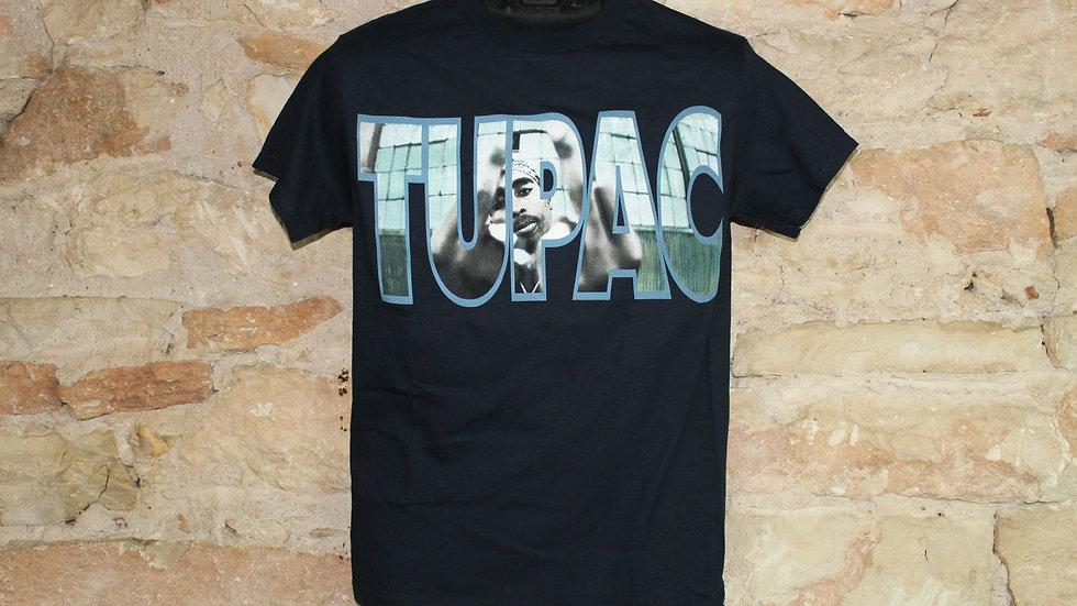 TUPAC FINGERS TEE