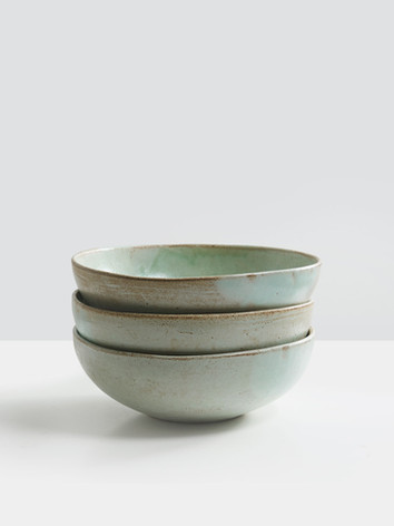 keramische Bowls
