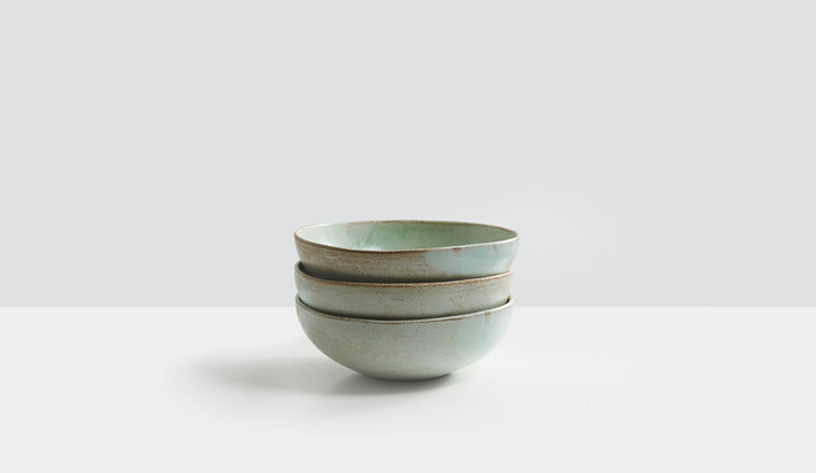 bols en céramique