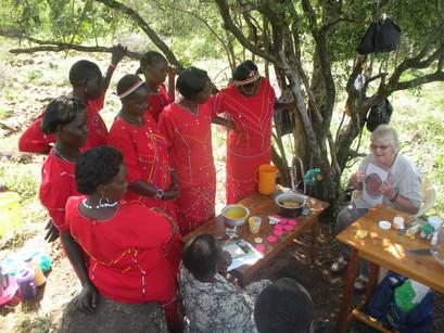 Sinyati Women's Group
