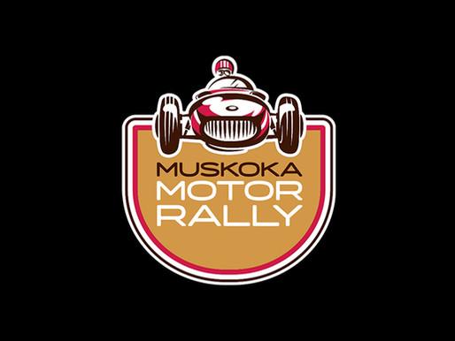 MUSKOKA MOTOR RALLY