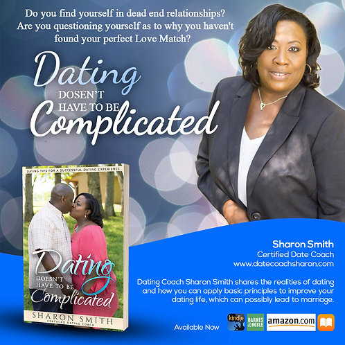 Dating Tips For A Successful Dating Experience-Signed Copy