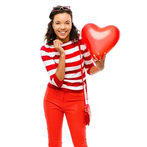 Happy Valentine's Day To Me