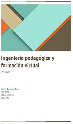 Caratula_Ingenieria_Pedagogica_y_educaci