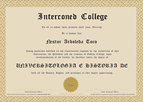 UNIVERSITOLOGÍA E HISTORIA DE LA EDUCACIÓN