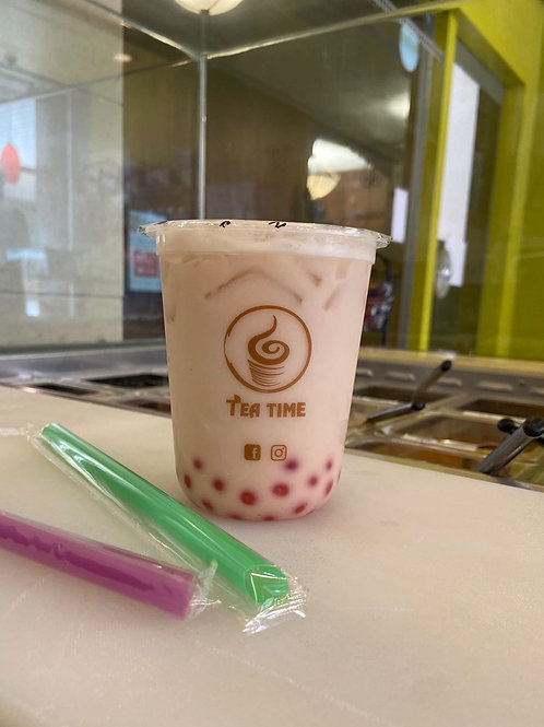 Coconut Milk Tea