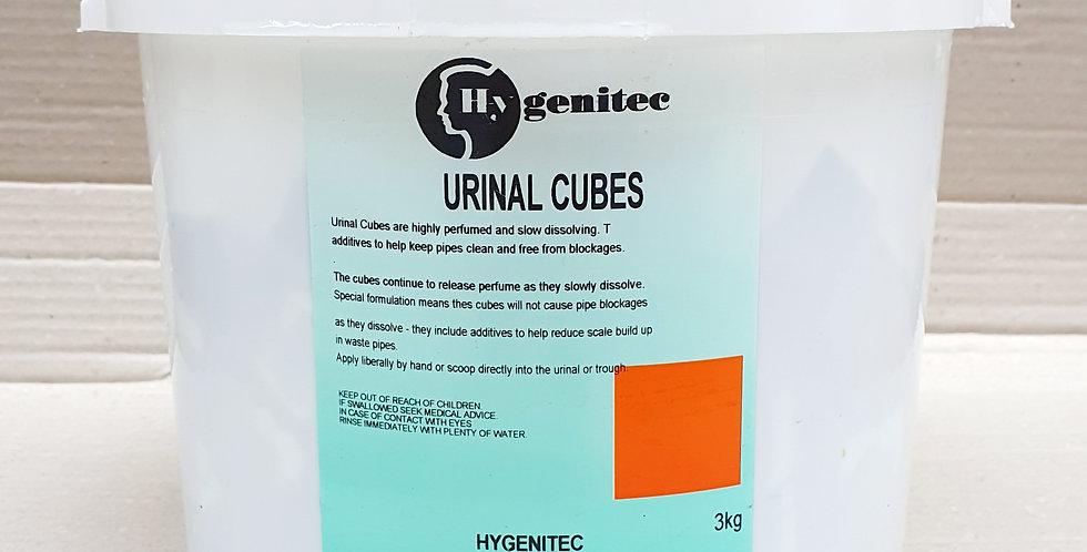 Urinal/Channel Cubes 3kg