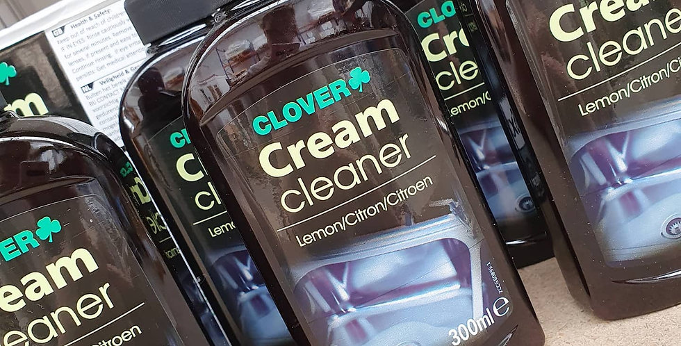 Cream Cleaner 300ml