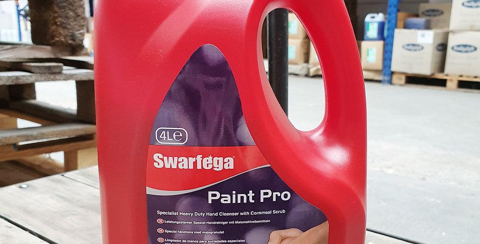 Paint Pro Hand Cleanser 4ltr