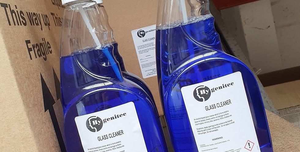 Glass Cleaner Spray 750ml